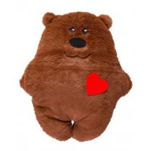 Игрушка-подушка Амурный медвежонок ПД-0155 Tigres