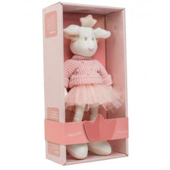 Мягкая игрушка Эльфик Айли knit, ИГ-0122 ELFIKI