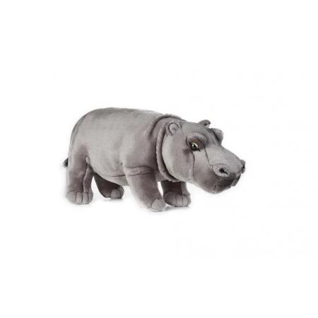 Мягкая игрушка бегемот 770722