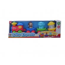 Keenway Детский экспресс 31034