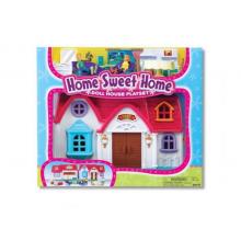 Домик кукольный Keenway 20151