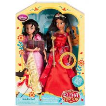 Набор поющих кукол Елена и Изабель Elena of Avalor Elena & Izabel Singing Doll 2-Pack