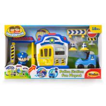 Игра полицейский участок Win Fun 001306-NL