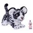 Интерактивная игрушка Тигренок Тайлер Амурский белый тигр Fur Real Friends Hasbro