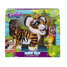 Интерактивный тигренок Тайлер B9071 Fur Real Friends Hasbro