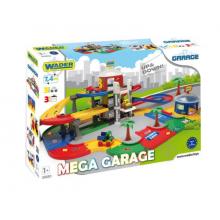 Мега Гараж 50320 Mega Garage Wader