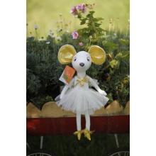 Мышка принцесса 002 ТМ Копица