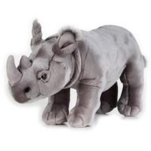 Мягкая игрушка носорог 770721