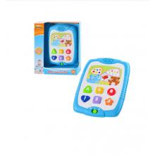 Обучающий планшет для малыша Win Fun 0732-07
