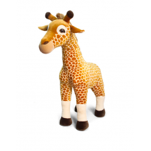 Мягкая игрушка Жираф SW0954