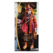 Коллекционная кукла Безумный Шляпник Disney